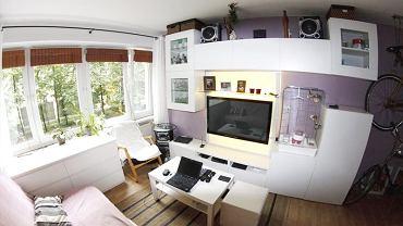 Mieszkanie Warszawa Bielany