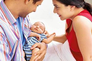 Rozwój dziecka - daj mu czas