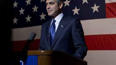 """George Clooney jako prezydent w """"Idach marcowych"""""""