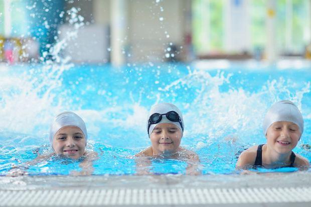 5 sportów, które można uprawiać z dziećmi