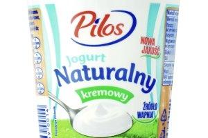Nabiałowo: smacznie i zdrowo! Lidl prezentuje szeroką gamę produktów Pilos