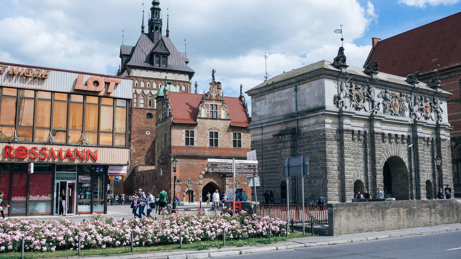Znalezione obrazy dla zapytania forum gdańsk