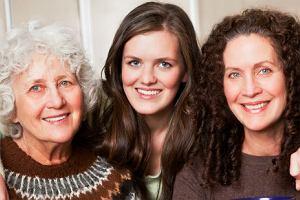 Poradnik dostosowany do wieku: Najlepsze prezenty dla kole�anki, mamy i babci