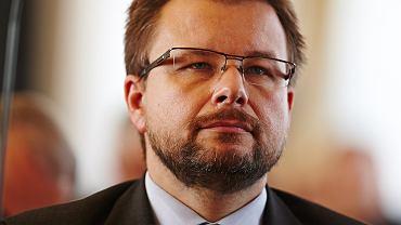 Piotr Adamczyk (PiS)
