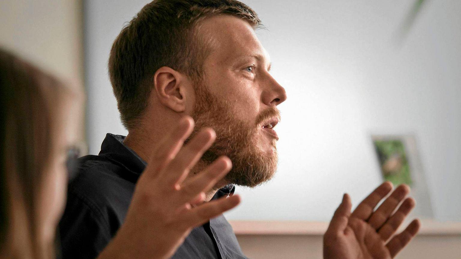 Zandberg: 'Przez cae lata PiS umiecha si do rodowisk, ktre chciay reprywatyzowa majtki'