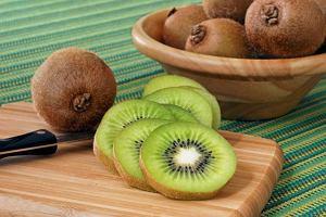Kiwi, czyli chi�ski agrest z Nowej Zelandii