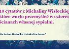 """10 najlepszych cytatów ze """"Sztuki Kochania"""""""