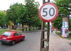 MSW: przekroczysz pr�dko�� o wi�cej ni� 50 km na godz. - stracisz prawo jazdy. Ju� od poniedzia�ku
