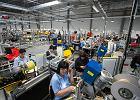 Sprzedaż i produkcja przemysłowa spowolniły. Mniej Polaków na zakupach