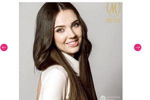 Piękna dziewczyna z naszego regionu została I wicemiss Polski