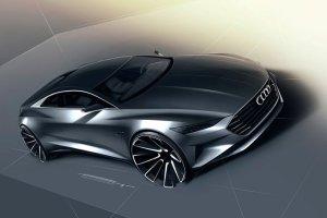 Audi A8 2017 | Zupe�nie nowe pomys�y