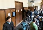 Kiedy Kajetan P. odpowie za zabójstwo nauczycielki włoskiego? Proces nie może się rozpocząć