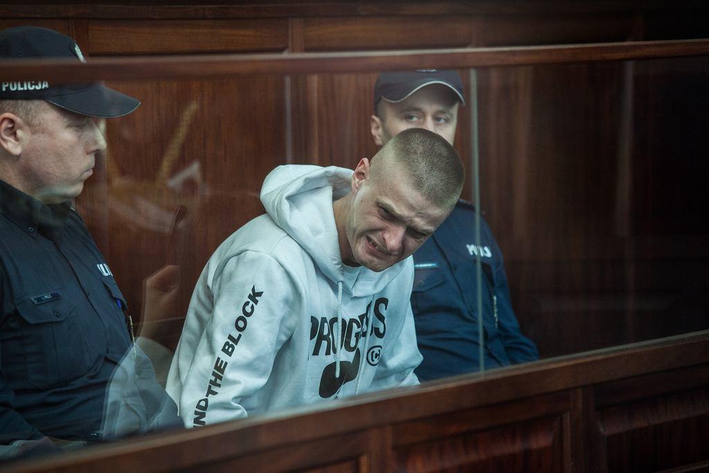 Sąd we Wrocławiu zdecydował o zwolnieniu z więzienia Tomasza Komendy
