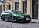 Test Audi RS4 2.9 TFSI 450 KM - mniejszy silnik wyszedł mu na dobre?