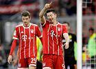 Liga Mistrzów. Składy Bayernu i Realu