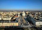 Bałagan w nazwach dzielnic. Gdzie jest Grochów, a gdzie Praga?