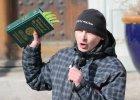 Polak skazany za gro�enie szwedzkim dziennikarzom. Jest przyw�dc� skrajnie prawicowej organizacji