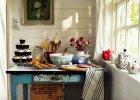 Dodatki do kuchni w stylu retro