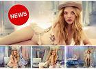 """Amanda Seyfried niczym gwiazda rewii w �wietniej tematycznej sesji zdj�ciowej dla """"People"""" - takiej jej jeszcze nie widzieli�cie!"""