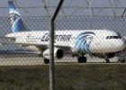 Sejm o klauzuli sumienia dla fizjoterapeutów, samolot zaginiony nad Egiptem [CZWARTEK W SKRÓCIE]