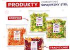 Zdrowe i pyszne Święta z warzywami od Fit&Easy Doskonałe bazy i dodatki na świąteczny stół - NOWOŚĆ