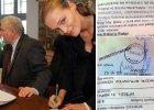 """Lech Wałęsa ratuje córkę. Zapłacił za nią grzywnę i nieźle """"objechał"""""""
