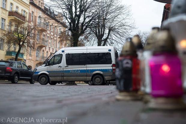 W rodzinnej miejscowości pochowano 21-latka zamordowanego w Ełku
