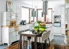 Jak zaprojektowa� funkcjonaln� kuchni�?