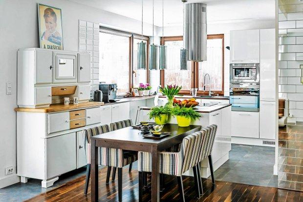 Jak zaprojektować funkcjonalną kuchnię?