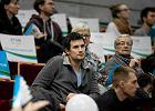 Marcin Lijewski na meczu siatk�wki: �wietny event i sporo emocji
