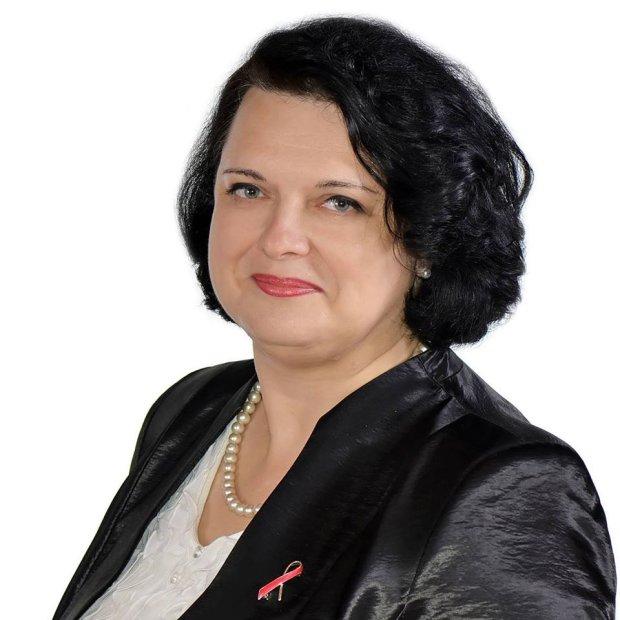 Barbara Dziuk, PiS