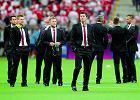 W co ubierają się najlepsi polscy piłkarze?