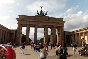 Lepiej już było. Niemcy obniżają swoje prognozy wzrostu gospodarczego