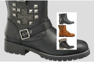 Workers boots - must have jesieni