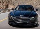 Aston Martin Lagonda   Tylko dla szejk�w