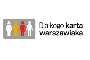 Komu nale�y si� co� od Warszawy? Sp�r o kart� warszawiaka
