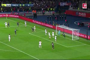 Hit Ligue 1. PSG zwycięża z Olympique Lyon. Samobój byłego obrońcy Wisły Kraków [ELEVEN SPORTS]