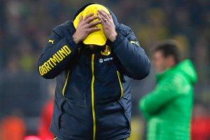 Bundesliga. Gol Hannoveru uratowa� Borussi�
