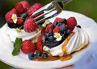 Genialne przepisy na lekkie ciasteczka bezowe