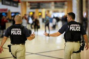 USA boj� si� d�ihadyst�w z europejskimi paszportami. Zaostrz� program o ruchu bezwizowym