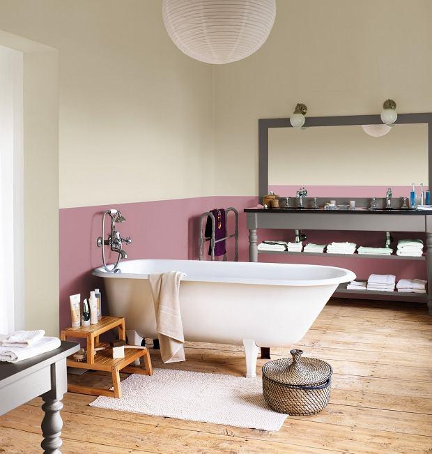Najlepsze Farby Do łazienek Budowa Projektowanie I Remont Domu