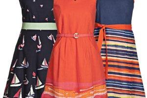Sukienki Quiosque na wakacje
