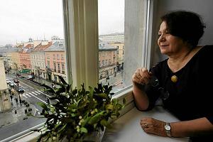 Prof. Maria Halamska o ch�opach i rolnikach: Nie ma jednej polskiej wsi