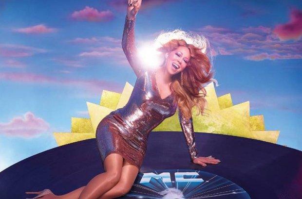 Mariah Carey już 11 kwietnia 2016 przyjedzie do Polski. Gwiazda da koncert w Krakowie na Tauron Arenie.