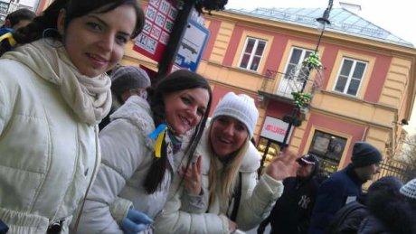 На учебу в Польшу