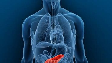 Ostremu zapaleniu trzustki towarzyszy ostry ból brzucha oraz wymioty