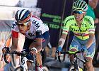 Tour de France. Rafa� Majka drugi w 15. etapie Tour de France