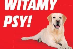 Znany market pozwala klientom zabiera� psy do sklepu