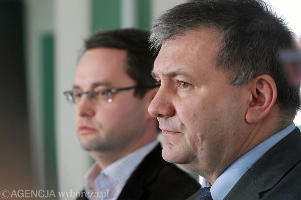 Waldemar Żurek pełnił funkcję rzecznika Krajowej Rady Sądownictwa