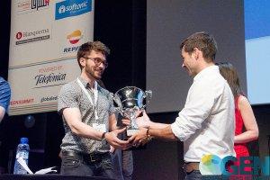 Fina� programu Editors' Lab w Barcelonie - Polska na podium!